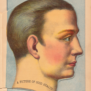 Anatomical Flap-Up Illustrations from 1901 Adapted as Animated GIFs
