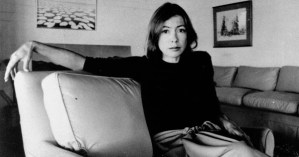 Joan Didion on Hollywood's Diversity Problem: A Masterpiece from 1968 That Could Have Been Written Today