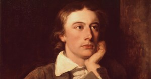 John Keats's Porridge: The Favorite Recipes of Beloved Poets