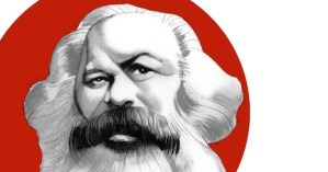 Stunning Spanish Illustrations for The Communist Manifesto