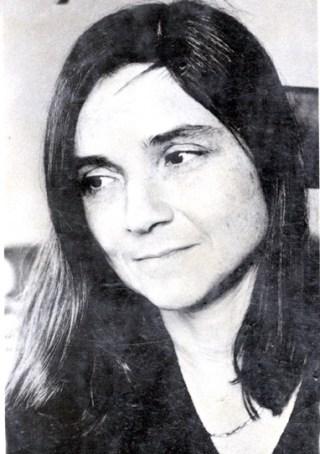 """Adrienne Rich's 1968 Poem """"Gabriel"""" Read by Tom O'Bedlam"""