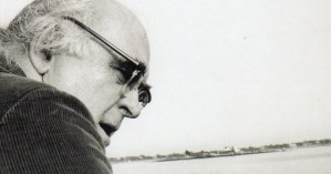 """Charles Olson Reads """"Maximus, to Himself"""": A Rare 1963 Recording"""