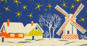 Eleanor Roosevelt's Little-Known Children's Book About Christmas and Hope Amid Humanity's Darkest Hour