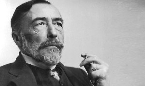 Joseph Conrad on Writing and the Role of the Artist