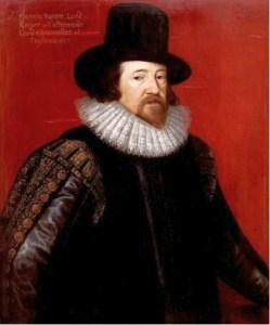 Francis Bacon on Love: Thoughts on the Sublime Emotion from the Father of Empiricism