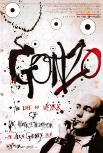 The Edge: Hunter S. Thompson on the Burden of the Living, Animated