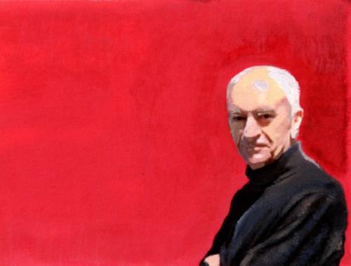 Massimo Vignelli by Jessica Helfand