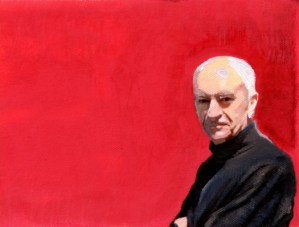 Iconic Designer Massimo Vignelli on Intellectual Elegance, Education, and Love