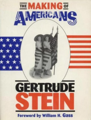 "Gertrude Stein Reads from ""The Making of Americans"" in a Rare Recording from the 1930s"