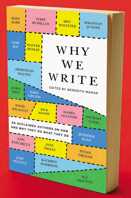 2013's Best Books on Writing and Creativity