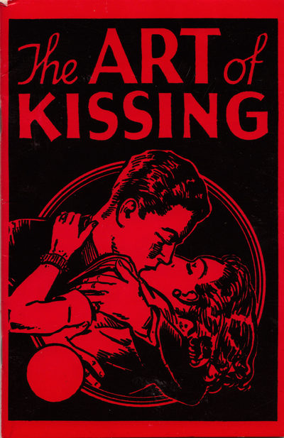 The Art of Kissing: A 1936 Guide for Lovers