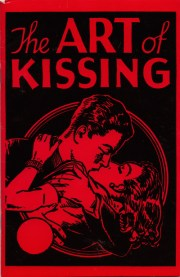 Between Edison's scandalous footage of the first kiss in cinema in 1896 and  Bill Plympton's quirky animated guide to kissing a century later, ...