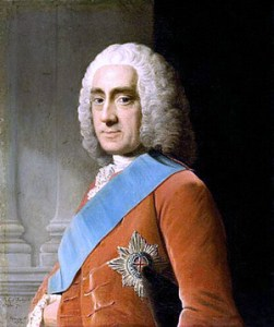 Do Everything Well: Lord Chesterfield on the Art of Dress