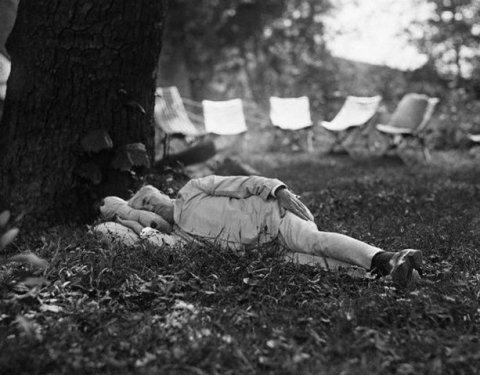 Blue Ridge Tire >> Thomas Edison, Power-Napper: The Great Inventor on Sleep and Success – Brain Pickings