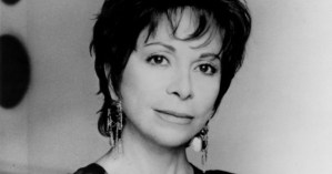 Order to the Chaos of Life: Isabel Allende on Writing