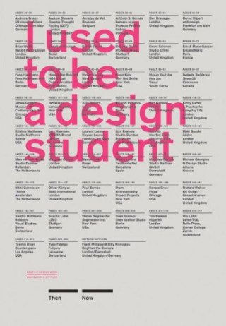 I Used to Be a Design Student: Advice on Design and Life from Famous Graphic Designers