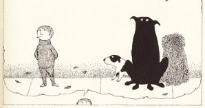 The Shrinking of Treehorn: An Edward Gorey Illustrated Gem, 1971