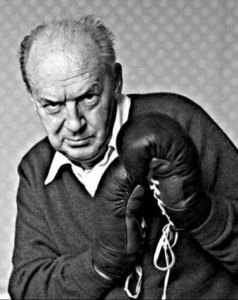 Things Nabokov Hates