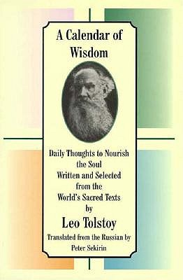 Leo Tolstoy on Kindness and the Measure of Love