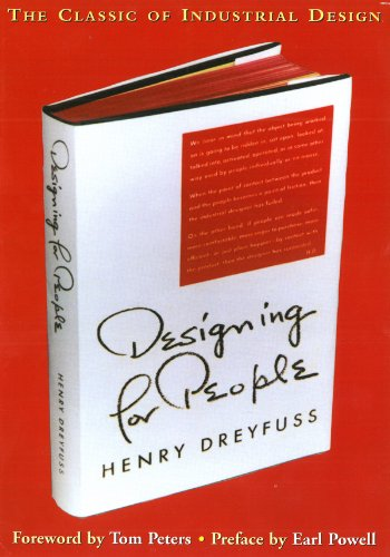 Iconic Designer Henry Dreyfuss on Beauty, Serenity, and Shaping Public Taste