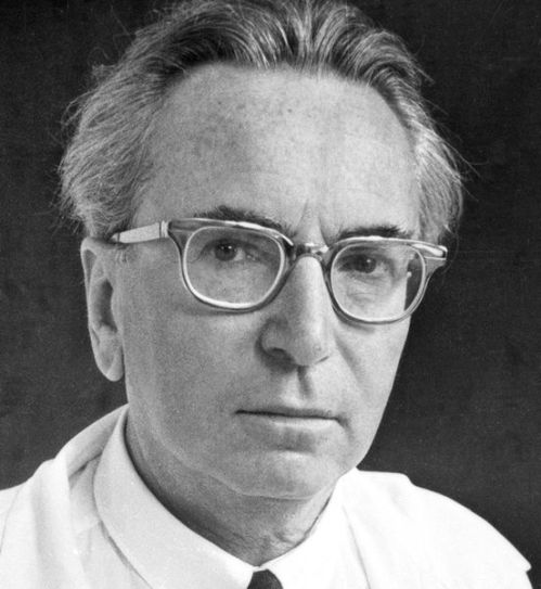 Viktor Frankl on the Art of Presence, the Soul-Stretching Capacity of Suffering, and How to Persevere in Troubled Times