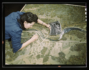 How Geography Paved the Way for Women in Science and Cultivated the Values of American Democracy