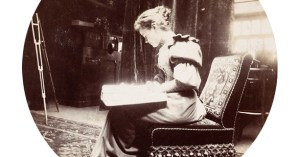 Virginia Woolf on How to Read a Book