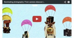 The History of Photography, Animated