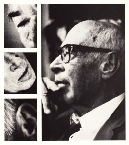 Henry Miller on the Meaning and Mystery of Life