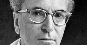 Viktor Frankl on the Human Search for Meaning