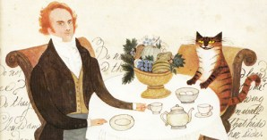 A Visit to William Blake's Inn: Vintage Illustrated Verses for Innocent and Experienced Travelers