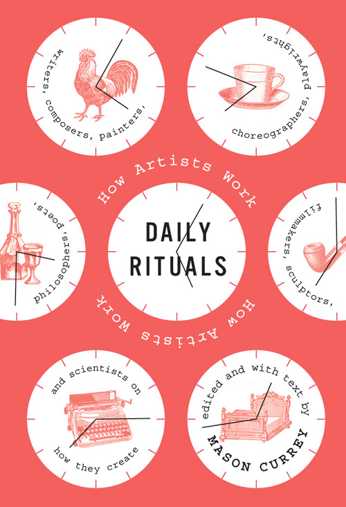 The psychology of writing and the cognitive science of the perfect daily rituals a guided tour of writers and artists creative habits thecheapjerseys Gallery