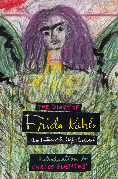 Frida Kahlo's passionate handwritten love letters to Diego