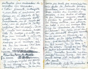 Frida Kahlo's Passionate Hand-Written Love Letters to Diego Rivera