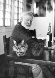 Famous Literary Names Cats
