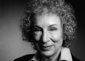 Margaret Atwood on Literature's Women Problem