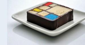 Modern Art Desserts: From Mondrian Cake to Matisse Parfait