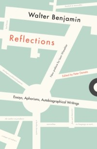benjamin reflections essays Extra info for illuminations: essays and reflections  illuminations: essays and reflections by walter benjamin by robert 43 million coding library.