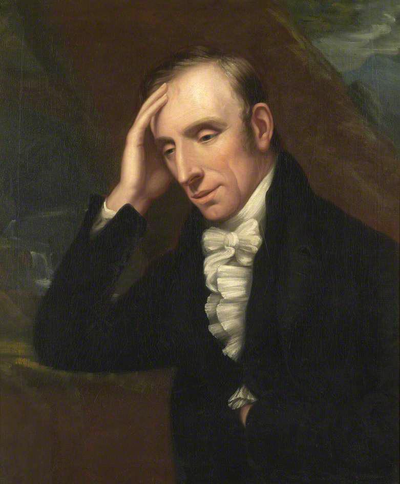 William Wordsworth an evening walk
