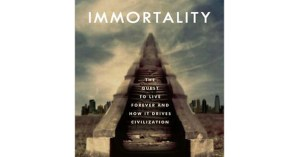 The Philosophy of Immortality