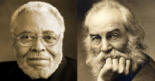"James Earl Jones Reads from Walt Whitman's ""Song of Myself"""