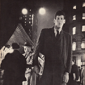 Gay Talese's Portrait of the Tallest Man in New York