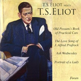 "T.S. Eliot Reads T.S. Eliot: ""The Ad-dressing of Cats,"" 1947"