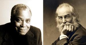 "James Earl Jones Reads from Walt Whitman's ""Song of Myself"""