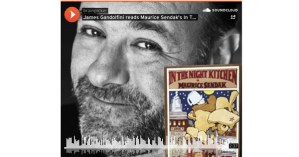 James Gandolfini Reads Maurice Sendak's Most Controversial Book