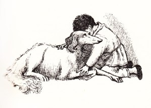 Maurice Sendak Illustrates Tolstoy