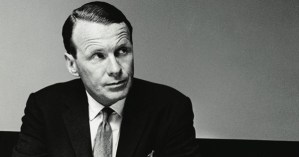 David Ogilvy on the True Value of Education: A Brilliant Letter of Advice to His 18-Year-Old Nephew