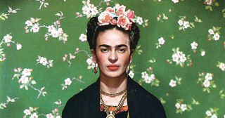 Frida Kahlo's DIY Paint Recipe