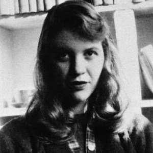 """Sylvia Plath Reads Her Moving Poem """"Tulips"""": A Rare 1961 BBC Recording"""