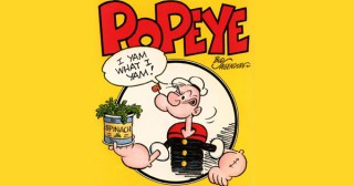 The True Science of Spinach and What the Popeye Mythology Teaches Us about How Error Spreads